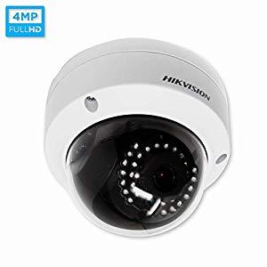 REOLINK 1440P Home Security Camera : So far so good