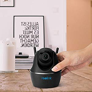 REOLINK 1440P Home Security Camera : So far so good
