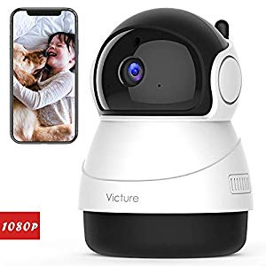 Wansview IP Camera, It's a cloud based device